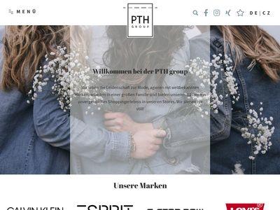 Cedl Einzelhandel für Textilien