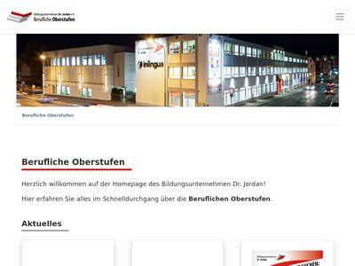 Handelsschule Herrmann
