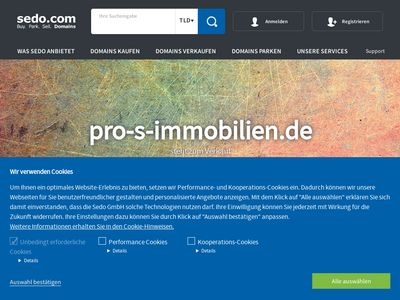 Pro S consult & immobilien