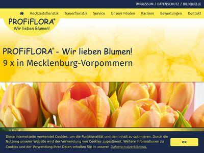 Blumen und Keramik Stolt Blumengeschäft