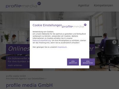 ProFile media GmbH