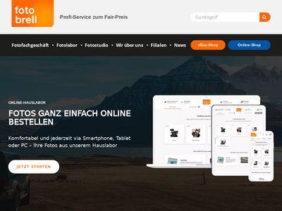 PRO FOTO GmbH