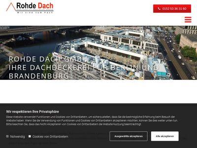 PROROS Dach GmbH