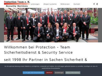 Protection Team e.K