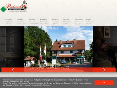 Pruchnewski-Verwaltungs-GmbH