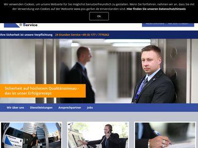 Personal-Security-Service e.K.