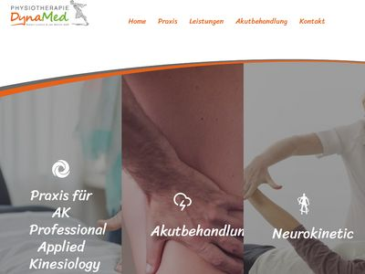 Physiotherapie DynaMed