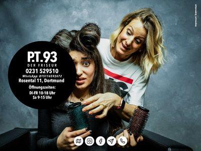 P.T.93 Der Friseur