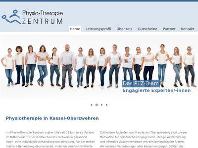 Physio-Therapie Zentrum