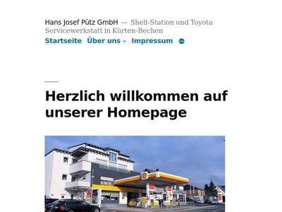 Hans Josef Pütz GmbH