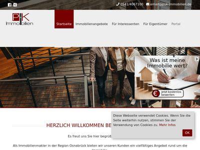 P&K Immobilien
