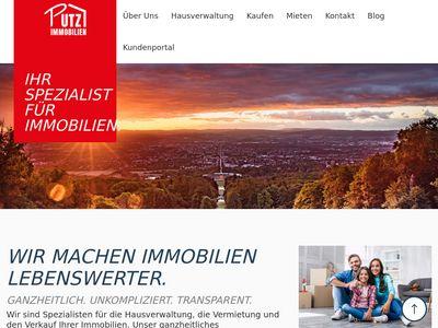 Putz Immobilien GmbH