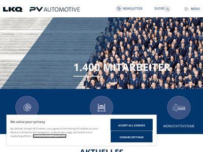 PV Automotive