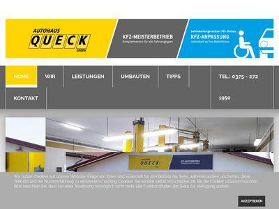 Autohaus Queck GmbH