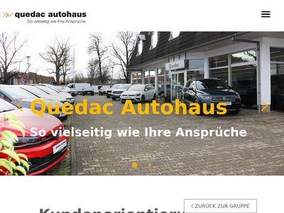 Quedac Autohaus GmbH