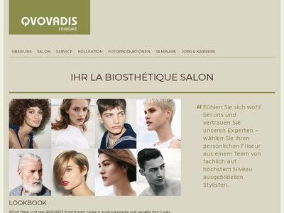 Hair Design Friseur
