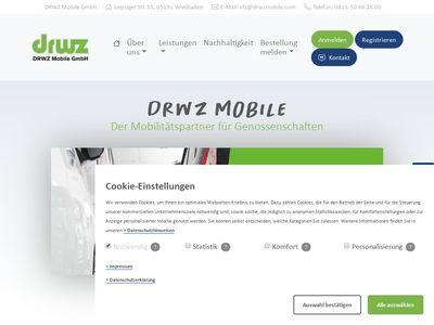 DRWZ Mobile GmbH