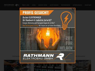 Rathmann GmbH, H. Elektro