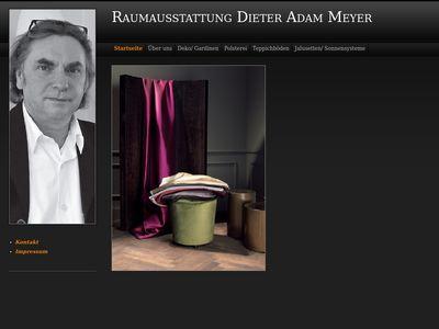 Raumausstattung Dieter Adam Meyer