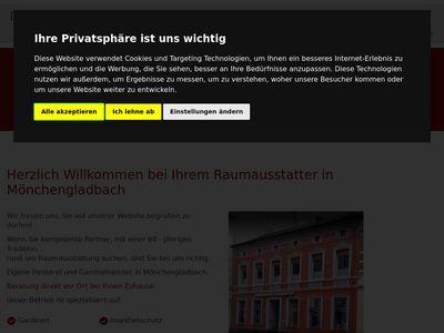 Dirk & Michael Klomp Raumausstatter