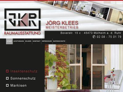 Jörg Klees