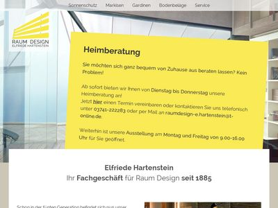 Elfriede Hartenstein Inh. Peter Hartenstein