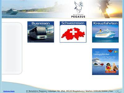Reisebüro Pegasus