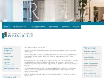 Rosentreter & Partner