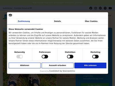 Reformhaus Huneke