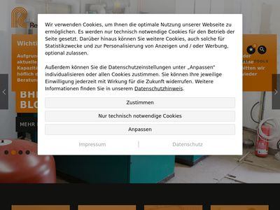 Rehder Heizungsbau GmbH