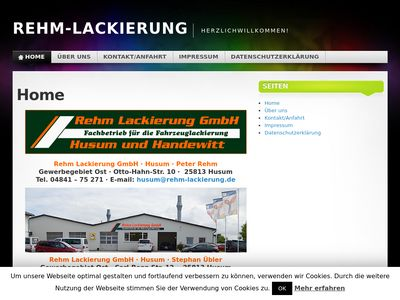 Rehm Lackierung GmbH
