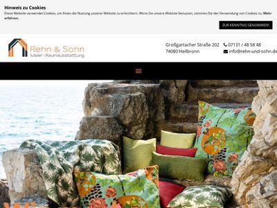 Rehn & Sohn GmbH Meisterbetrieb