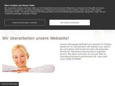 Parfümerie Reichenbach KG