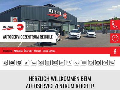 Autoservicezentrum Reichle