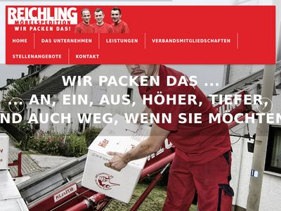 Reichling GmbH