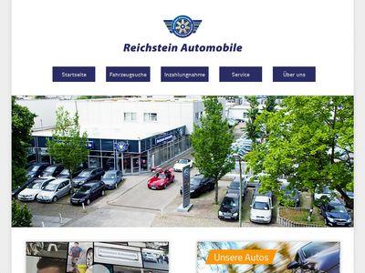 Reichstein-Automobile Ercan Karatur