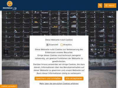 Reichwald GmbH + Co