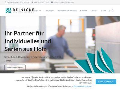 Reinicke GmbH