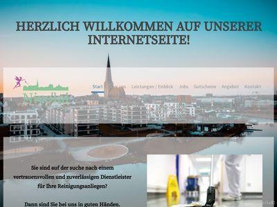 Nicolai Reinigungsservice Rostock