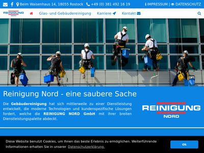 Reinigung Nord GmbH