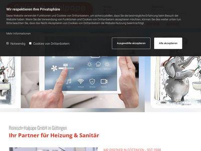 Reinisch u. Halpape GmbH