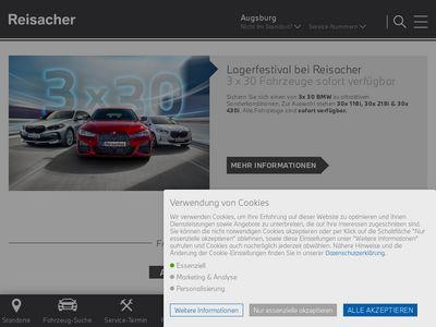 Autohaus Reisacher GmbH