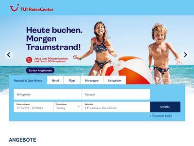 Reisecenter FTS GmbH