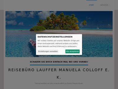 Reisebüro Lauffer