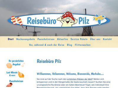 Reisebüro Pilz