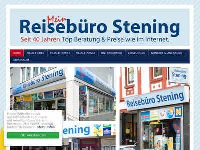 STENING Reisebüro