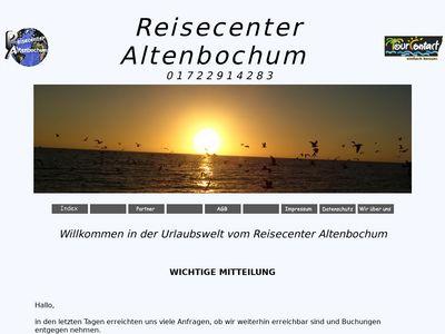 Reisecenter Altenbochum Inh. Klaus Schettler