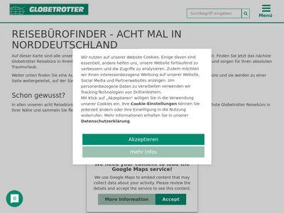 Globetrotter Reisebüro GmbH