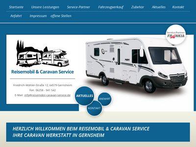 Reisemobil & Caravan-Service eK