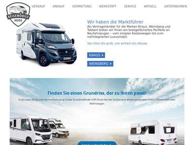 Reisemobile Heide GmbH